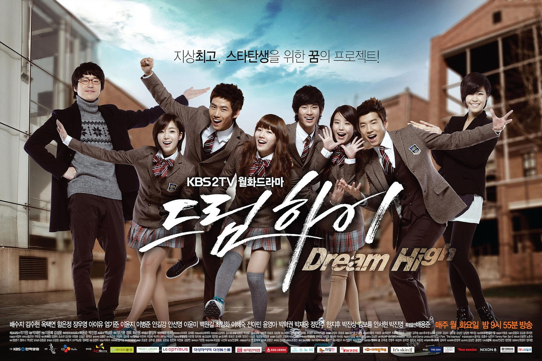 Dream High - DramaWiki