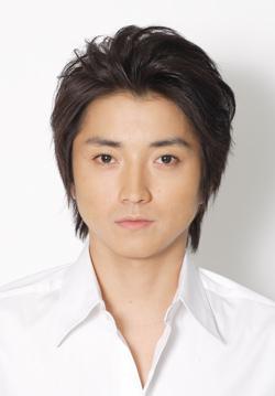 Fujiwara Tatsuya ohno satoshi