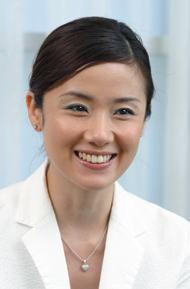 Tomoyo Harada kazumi watanabe