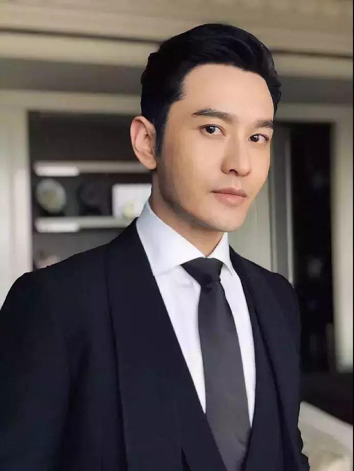 Xiaoming huang Huang Xiaoming