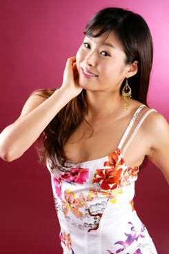 Hyun Young before