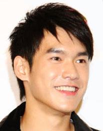 Zhang Shu Hao - DramaWiki