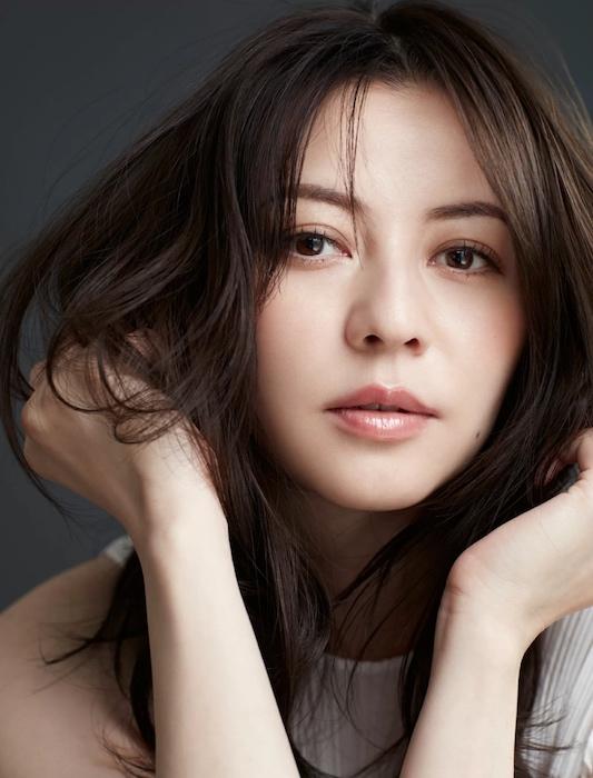 Karina japanese actress
