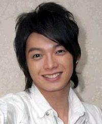 Calvin Chen - DramaWiki