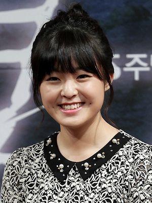 Lee Hye In - DramaWiki