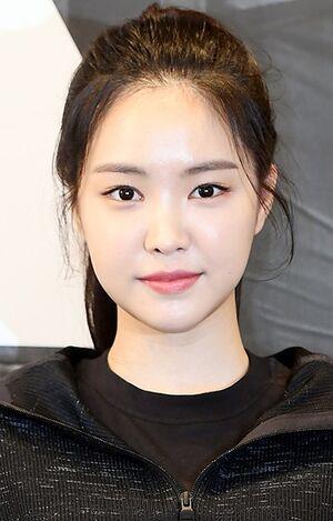 Son Naeun we got married