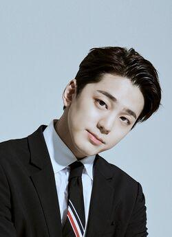 Kim Min Gyu Dramawiki