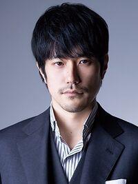 ken ichi matsuyama