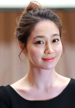 Lee Min Jung Dramawiki