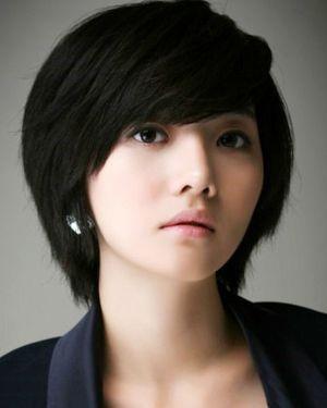 Jung Hye Mi - DramaWiki