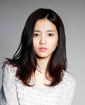 Kim Tae-ri nude 556