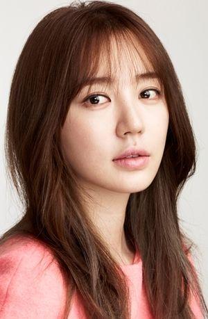 Yoon Eun Hye - DramaWiki